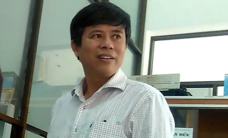 Quảng Nam: UBND xã Bình Quý, tuyến đường Bình Phục – Ga Phú Cang (ĐH19.TB) chưa đấu thầu đã thi công?