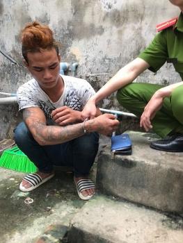 Đà Nẵng: Phá án trộm cắp trong nửa ngày
