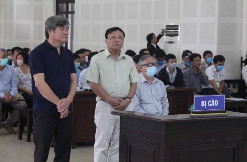 Đà Nẵng: Tòa tuyên án vụ sai phạm dự án khu tái định cư Hòa Liên
