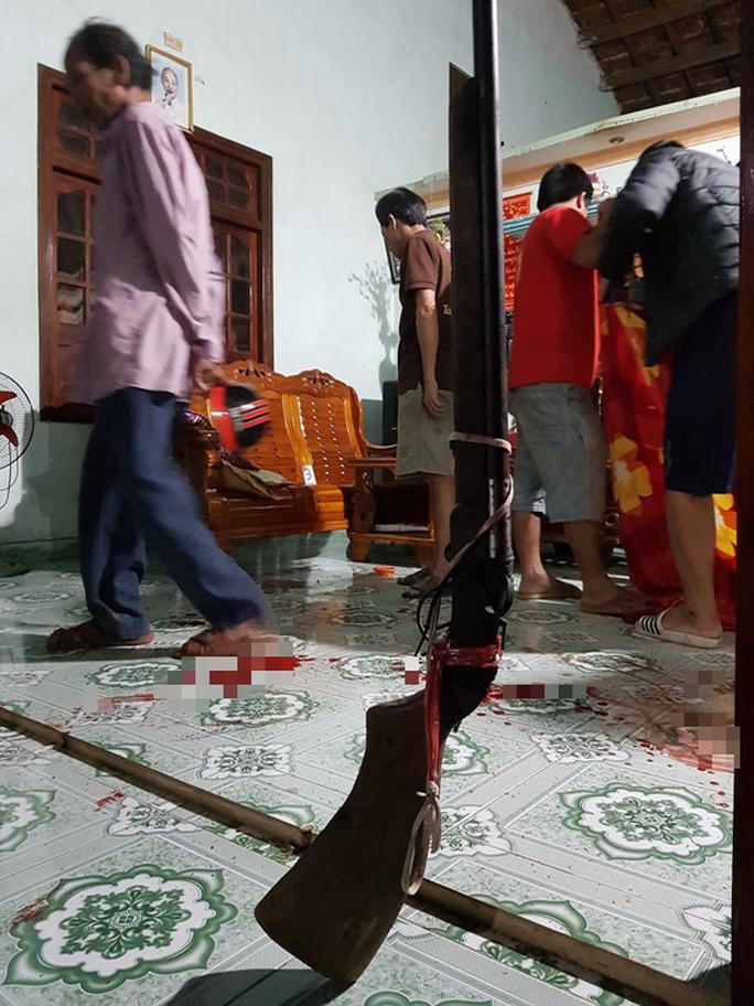 Quảng Nam: Xác định được nghi phạm gây ra 2 vụ nổ sung