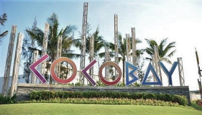 Cocobay 'vỡ trận' - Đà Nẵng lên tiếng tình hình xây dựng condotel trên địa bàn