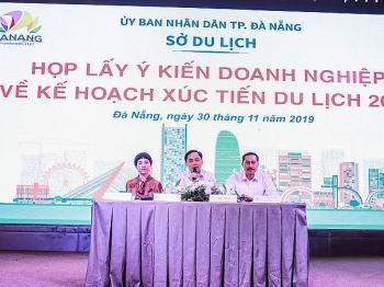 Đà Nẵng tập trung phát triển thị trường du lịch nội địa năm 2020