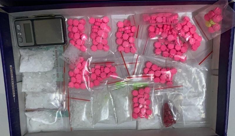 """Đà Nẵng: Giả vờ trộm chim, cảnh sát tóm được """"ông trùm"""" cung cấp ma túy cho các quán karaoke ở Liên Chiểu"""