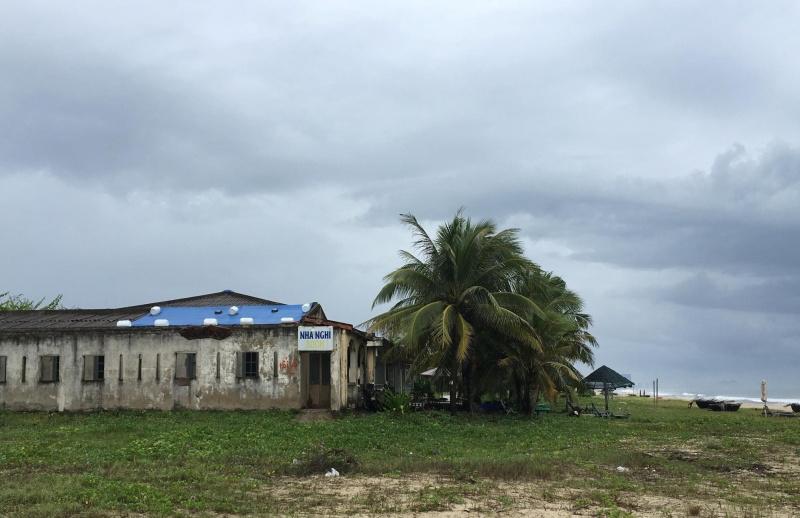 Quảng Nam: Loay hoay xử lý nhà nghỉ Hà My xây dựng và hoạt động trái phép chục năm