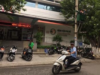 Đề nghị chuyển Bệnh viện Phụ nữ Đà Nẵng thành bệnh viện công lập