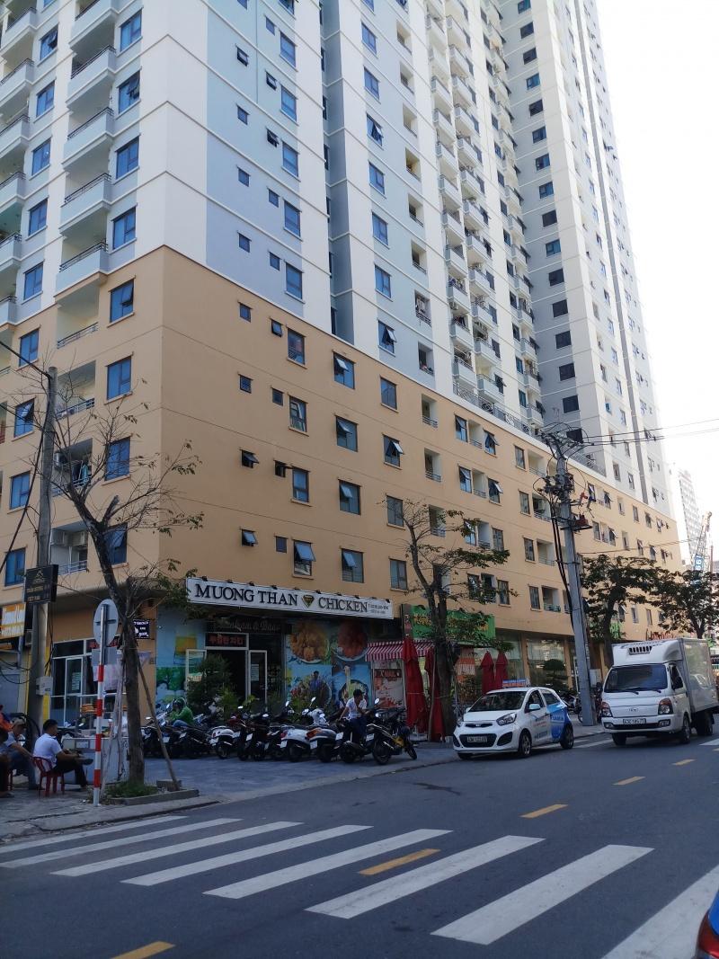 Sẽ ngừng cung cấp các dịch vụ điện, nước, internet, ..tại các tầng và căn hộ vi phạm thuộc công trình khách sạn Mường Thanh
