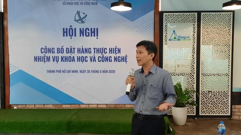 TP.HCM đặt hàng doanh nghiệp nền tảng kết nối hệ sinh thái khởi nghiệp