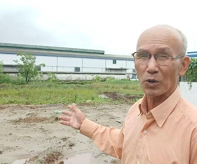 Hải Phòng: Huyện Tiên Lãng, người dân mất đất do cán bộ thiếu trách nhiệm