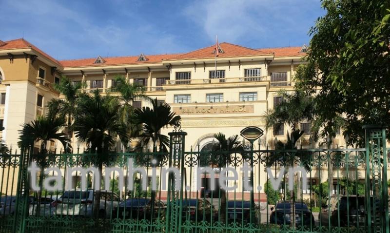 (Bài 2) Sai phạm đấu thầu tại ĐH Y Hà Nội: Lãnh đạo nhà trường né tránh báo chí?