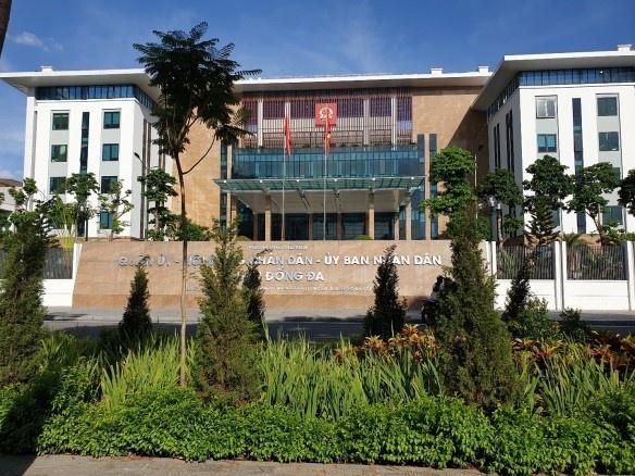 (Bài 2) Vụ phá dỡ hoàn toàn Đình Hoàng cầu:  UBND quận Đống Đa trả lời bất nhất, chống lại văn bản của Bộ VH,TT&DL