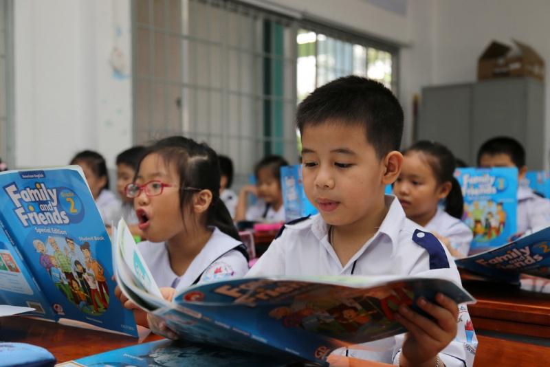 Điều chỉnh, bổ sung Đề án dạy và học ngoại ngữ