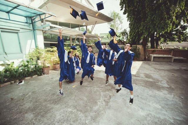 Học bổng Tiến sĩ tại Thái Lan năm 2018