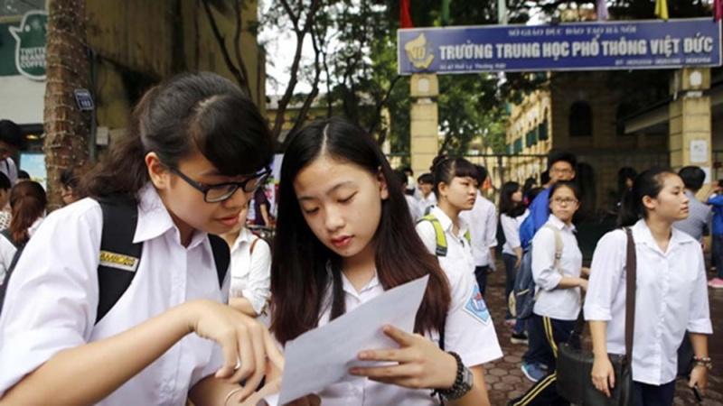 Những lưu ý quan trọng về tuyển sinh lớp 10 tại Hà Nội