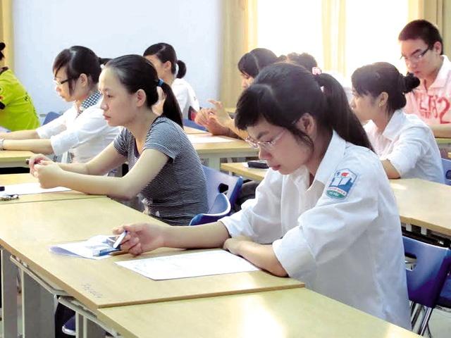 Hà Nội: Rà soát các điểm photocopy để tránh gian lận trong kỳ thi THPT quốc gia 2018