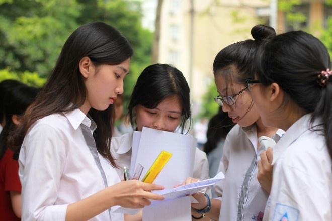 Hai trường hợp học sinh được đặc cách tốt nghiệp THPT