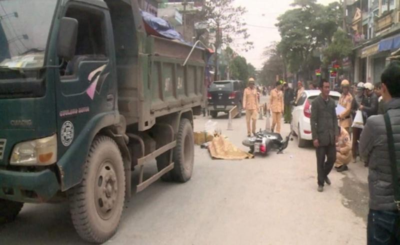 7 ngày nghỉ Tết, 195 người chết do tai nạn giao thông
