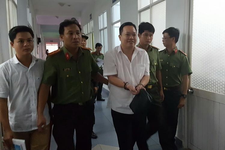 Bài 6: Cần Thơ góc nhìn đa chiều về vụ án liên quan đến Nguyễn Huỳnh Đạt Nhân