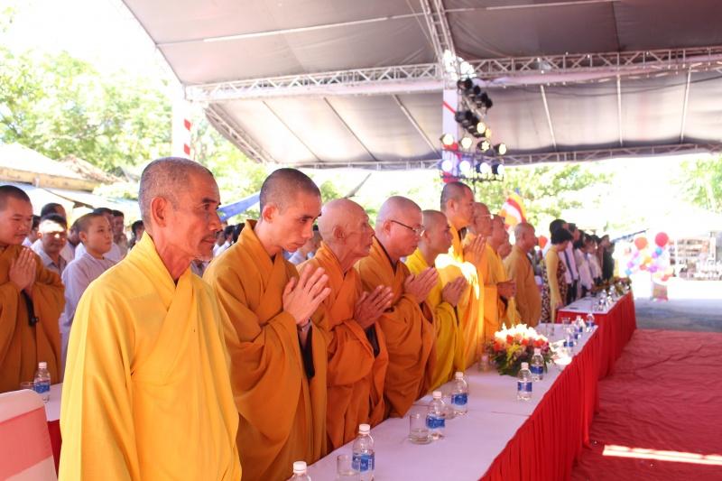 Đà Nẵng: Xúc động mùa Vu lan báo hiếu
