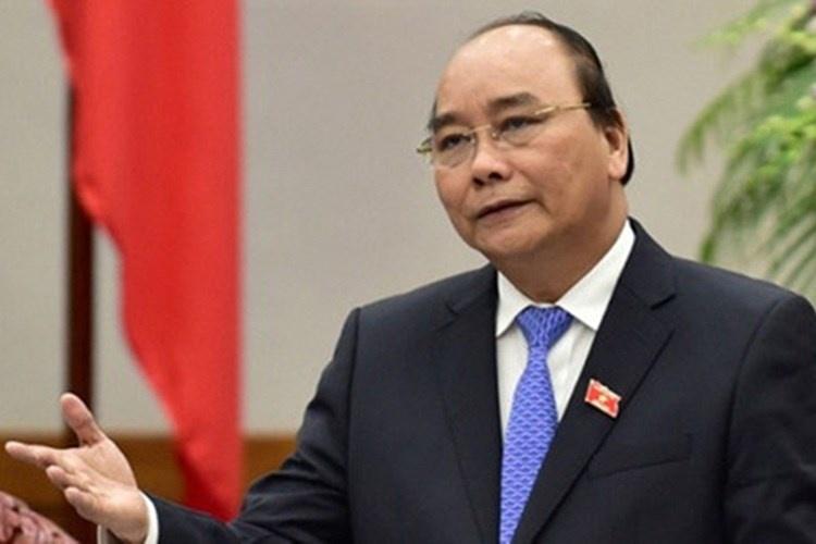 Thủ tướng: thi đua, khen thưởng phải đóng góp vào sự chuyển mình của đất nước