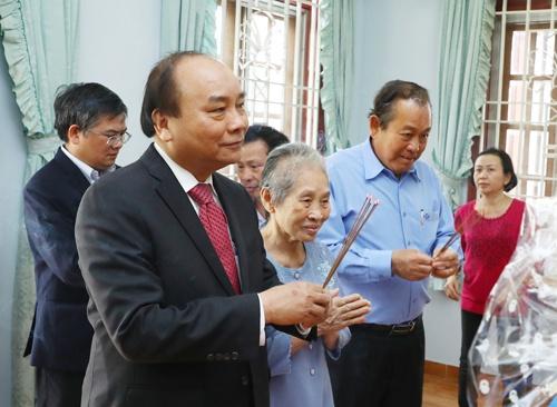 thu tuong dang huong cac nguyen lanh dao nha nuoc chinh phu