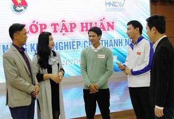 tap huan ky nang kinh doanh cho thanh nien khoi nghiep