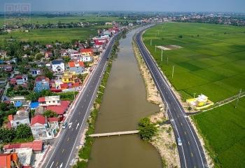 Hải Phòng:  Khánh thành tuyến đường nối Cầu Lạng Am đến Cầu Nhân Mục