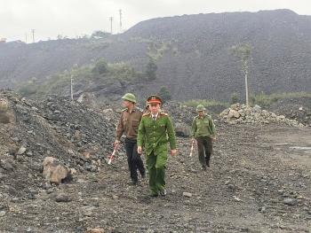 Quảng Ninh: Tăng cường công tác quản lý tài nguyên than, khoáng sản
