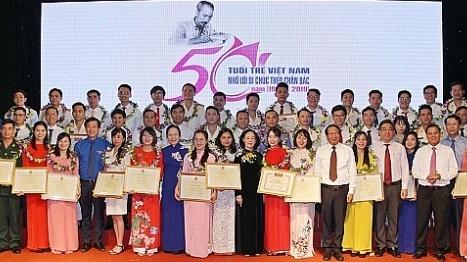 Hải Phòng:  Tuyên dương 50 cán bộ, công chức, viên chức trẻ giỏi toàn quốc lần thứ 6