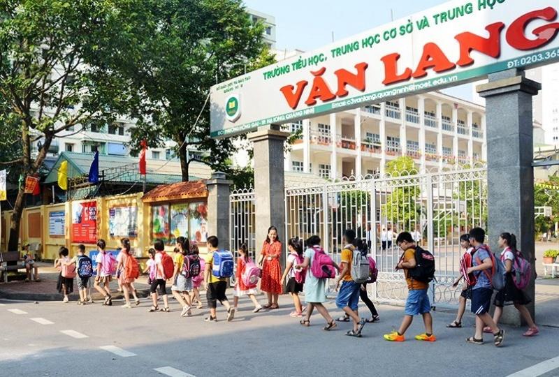 Quảng Ninh:  Thông tin học sinh lớp 5 bị bắt cóc không chính xác