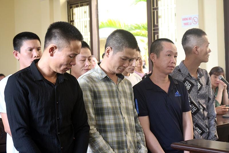 Quảng Ninh:  Xét xử vụ án mua bán, tàng trữ ma túy trái phép ở Vân Đồn