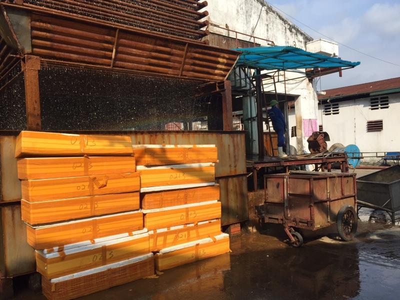 Quảng Ninh:  Cần đẩy nhanh dự án Khu dịch vụ hậu cần nghề cá tại phường Hà Phong, TP Hạ Long