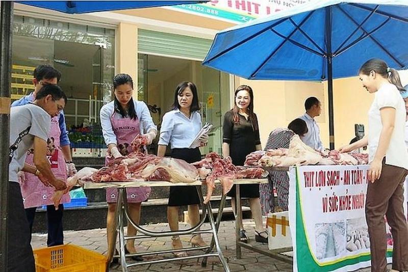 Hải Phòng:  Đảm bảo an toàn thực phẩm Tết Nguyên đán Canh Tý và Lễ hội Xuân 2020