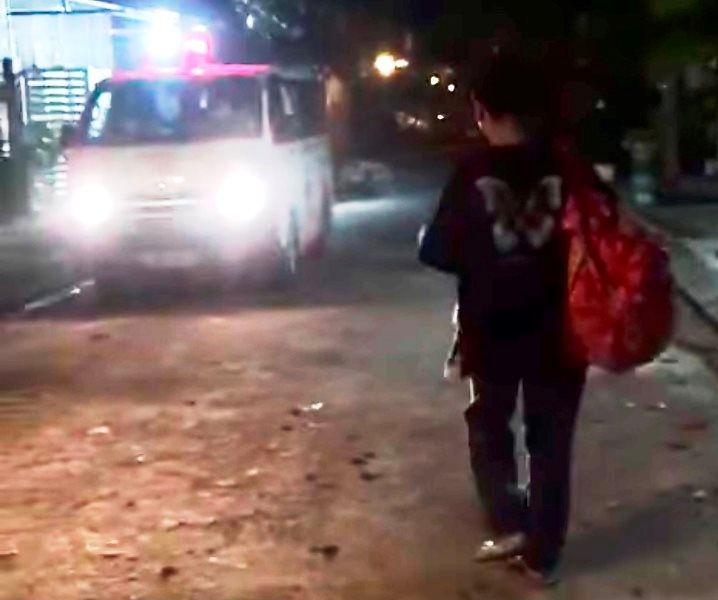 Trốn cách ly, một người Quảng Ngãi đối mặt nguy cơ bị xử lý hình sự