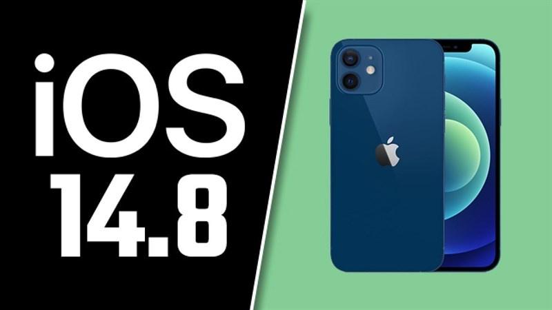 Apple khuyến cáo cập nhật hệ điều hành iOS 14.8 vì lỗ hổng bảo mật nghiêm trọng