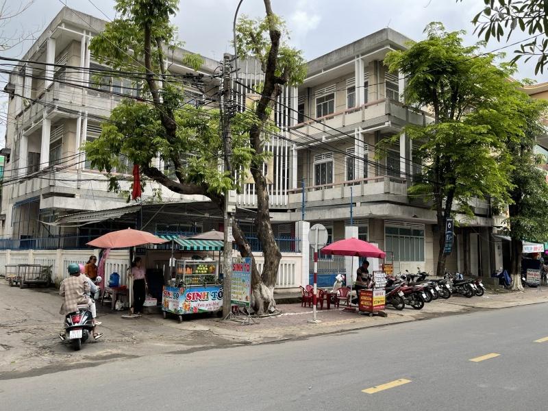 Quảng Ngãi: Bán đấu giá loạt nhà, đất công sản nằm trong nội thành