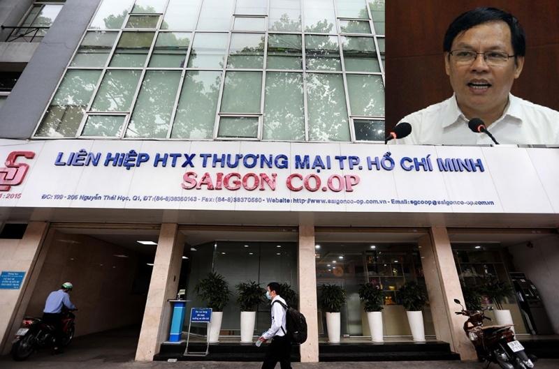 Cựu Chủ tịch HĐQT Saigon Co.op bị cáo buộc chiếm đoạt tài liệu mật