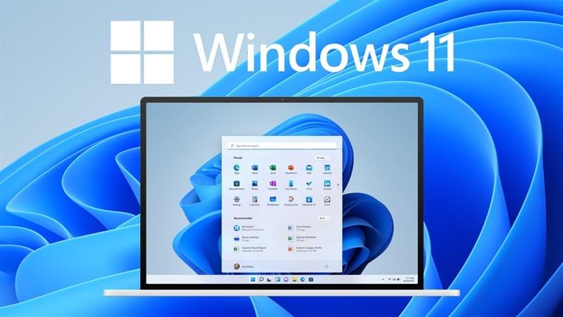 Microsoft Windows 11 chính thức ra mắt tại Việt Nam