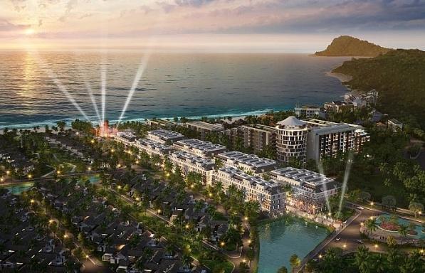 Shophouse ở Bãi Kem: Tâm điểm đầu tư BĐS Phú Quốc