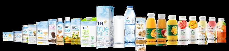 vung da tang truong th true milk don dan bo sua nhap khau dau tien trong nam 2021