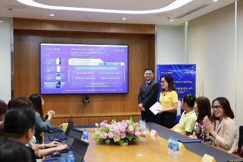 Cơn mưa quà công nghệ đầu năm từ Chubb Life Việt Nam