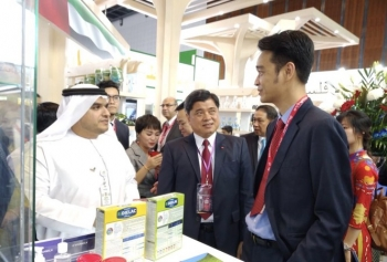 Vinamilk ký thành công hợp đồng xuất khẩu sữa trị giá hàng chục triệu đô la Mỹ
