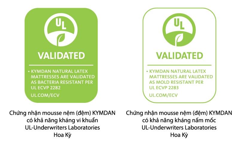Kymdan - Sản phẩm sạch cho người tiêu dùng trong dịch cúm