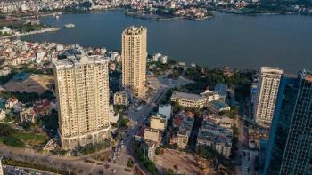 Cơ hội đầu tư căn hộ ven hồ Tây chỉ từ 1,8 tỷ