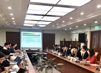 Vietcombank hoàn thành xây dựng các mô hình LGD/EAD cho danh mục khách hàng Doanh nghiệp theo phương pháp nâng cao (A-IRB)