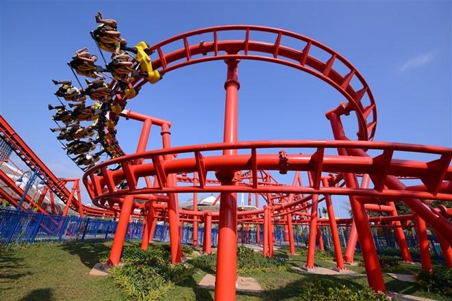 1 triệu đồng để cả năm đi chơi công viên nghìn tỷ ở Hạ Long, tin được không?