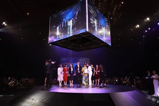 Thỏi nam châm biến Sun Group thành doanh nghiệp có môi trường làm việc tốt nhất châu Á