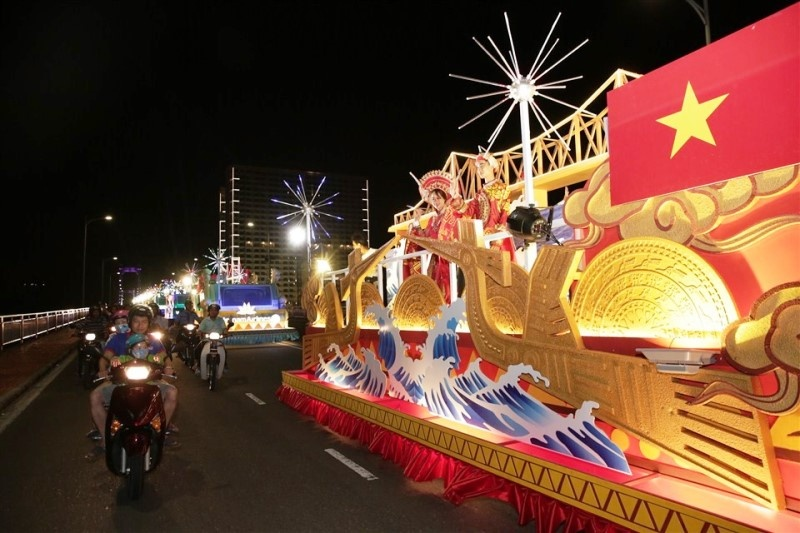 an tuong hap dan soi noi carnaval duong pho diff 2018