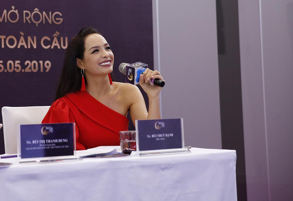 Sơ tuyển Hoa hậu Bản sắc Việt 2019 tại Hải Phòng: Nhiều ứng viên sáng giá
