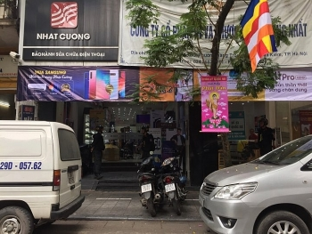 the luc nao chong lung cho bui quang huy va nhat cuong mobile