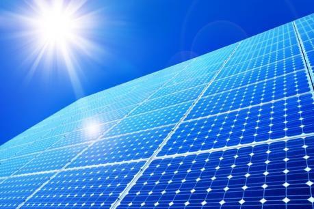 Hơn 80 nhà máy điện mặt trời sắp đưa vào vận hành